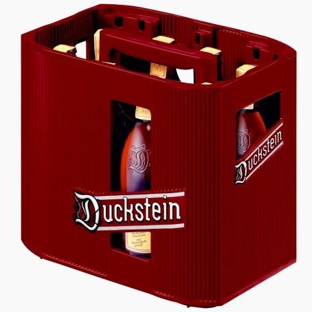Duckstein Original 8/0,5 Ltr.