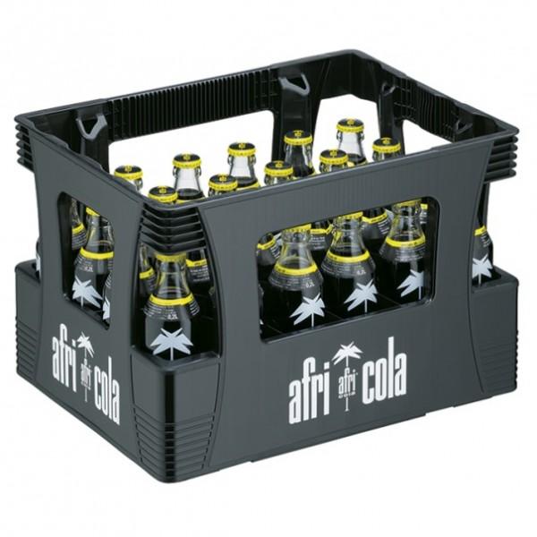 Afri Cola 25 (24/0,2 Ltr. Glas)