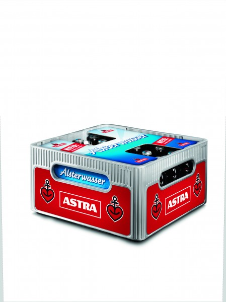 Astra Kiezmische (27/0,33 Ltr. Glas)