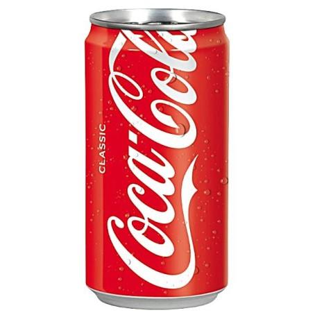 Coca Cola (24/0.25l Ds)