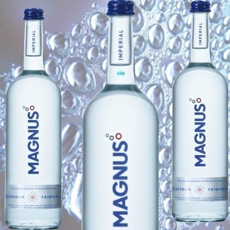 Magnus Imperial (12/0,75 Ltr. Glas)