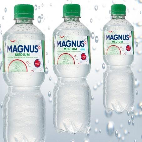 Magnus medium (20/0,5 Ltr. PETc)