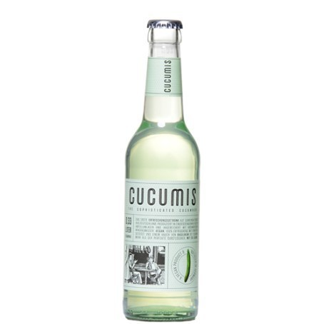 Cucumis Gurkensaftgetränk