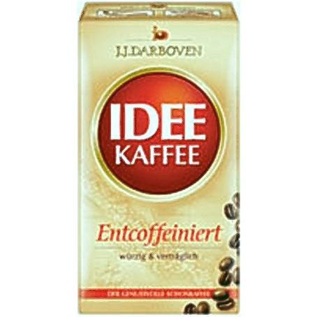 Idee entcoffeiniert (500 g.)