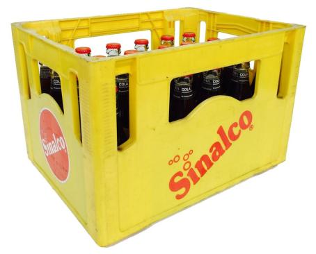 Sinalco Cola (24/0,2 Ltr. Glas MEHRWEG)