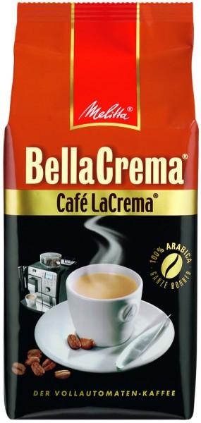 Melitta BellaCrema Cafe LaCrema (1000 g.)