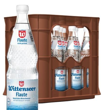 Wittenseer Flaute (12/0,7 Ltr. Glas MEHRWEG)
