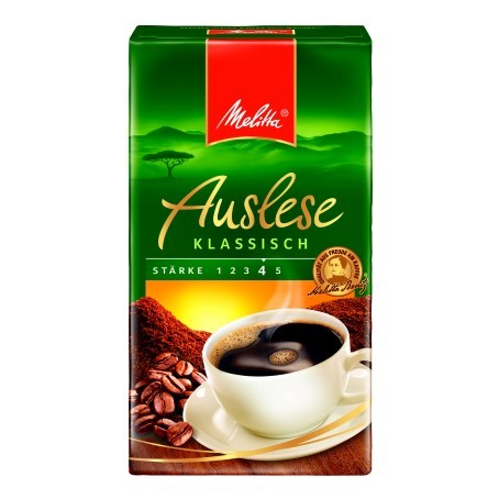 Melitta Cafe Auslese (500 g.)