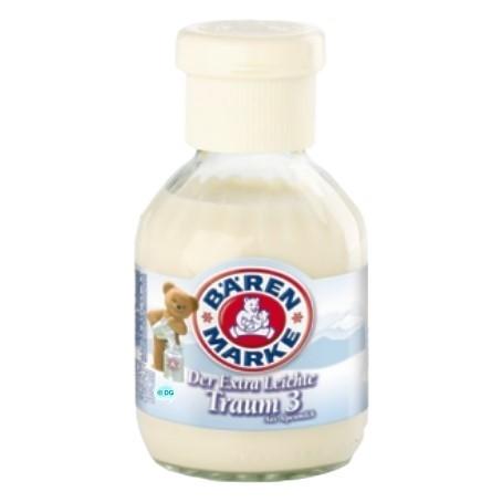 Bärenmarke extra leichter Traum 3% (1/170 ml.)