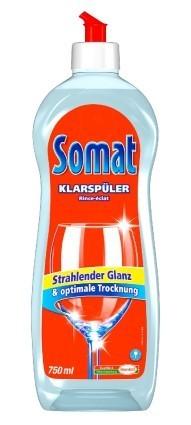 Somat Klarspüler (750 ml.)