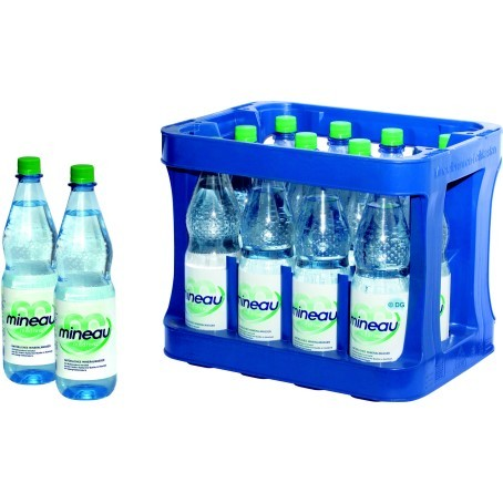 Mineau Medium (12/1 Ltr. PET MEHRWEG)