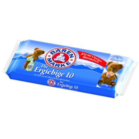 Bärenmarke Kondensmilch 10% (10/7,5 g.)