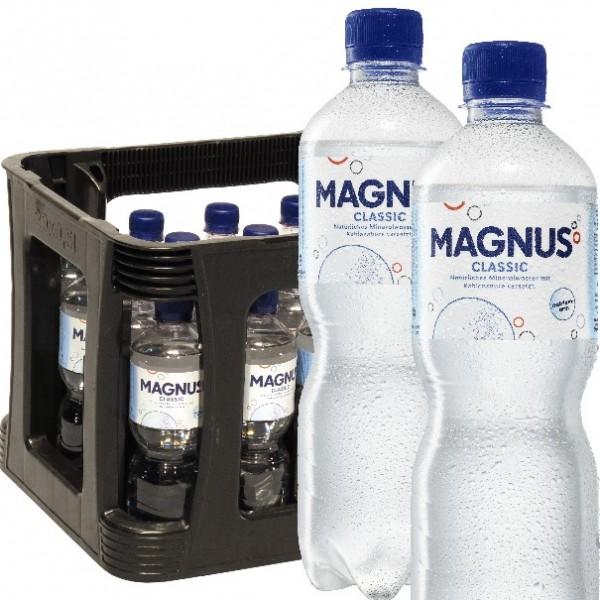 Magnus classic PETc