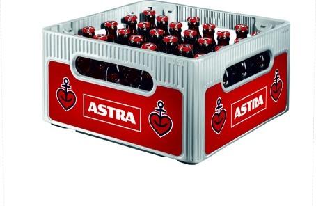 Astra Rakete (27/0,33 Ltr. Glas MEHRWEG)