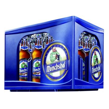 Mönchshof Original Bügel (20/0,5 Ltr. Glas MEHRWEG)