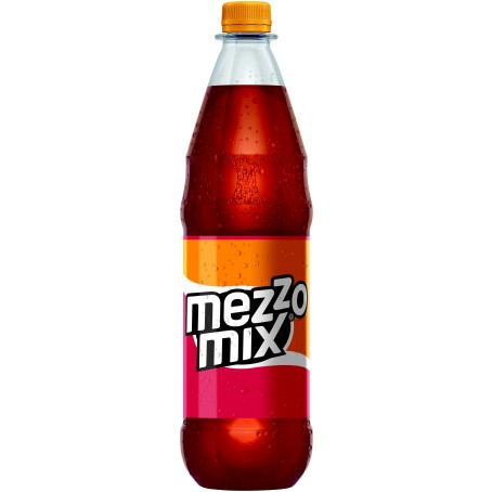 Mezzo Mix (Einzelflasche 1,0 Ltr. MEHRWEG)