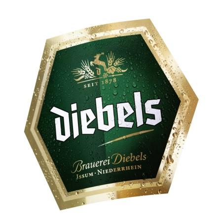 Brauerei Diebels GmbH & Co KG