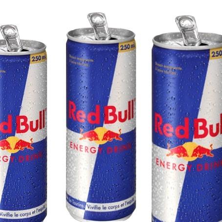 Red Bull Dose (24/0,25 Ltr. EINWEG)