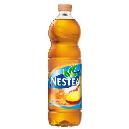 Nestea Pfirsich Geschmack (6/1,50 Ltr.Pet EINWEG)