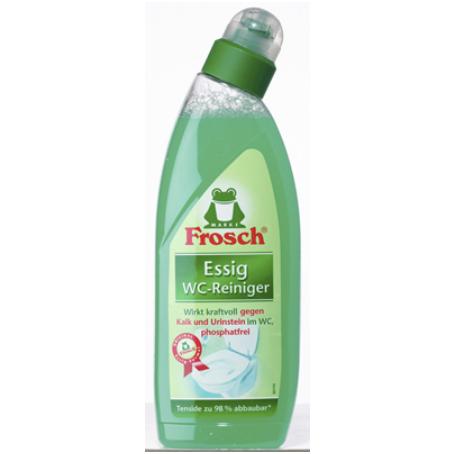 Frosch WC-Reiniger Essig flüssig (750 ml)