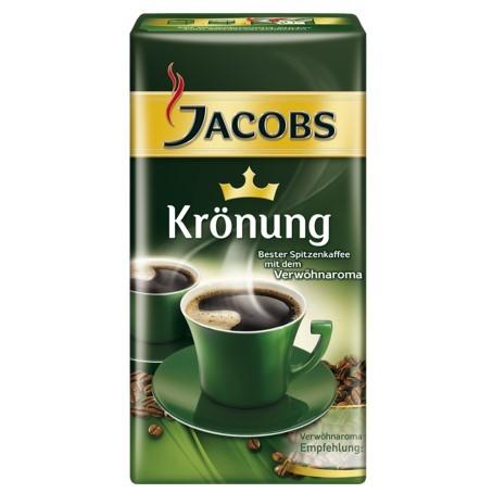 JACOBS Krönung (500 g.)