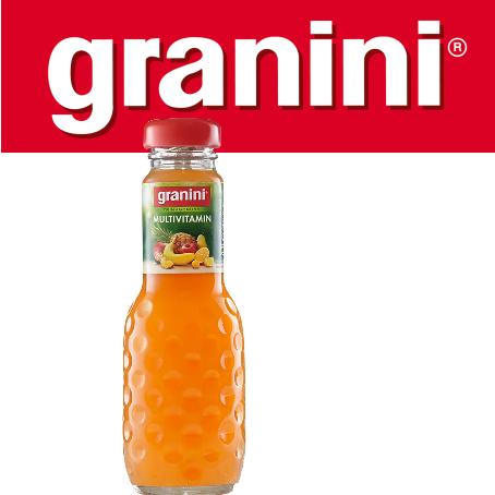 Granini Trinkgenuss Multivitamin