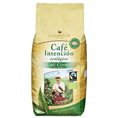 Café Intención Ecológico Café Crema (1 kg Beutel)