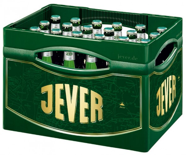 Jever Fun (24/0,33 Ltr. Glas MEHRWEG)