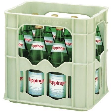 Heppinger (12/0,75 Ltr. Glas MEHRWEG)