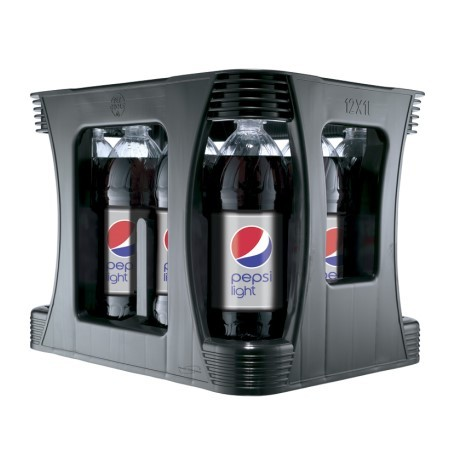 Pepsi Cola light (12/1 Ltr. PETc EINWEG)