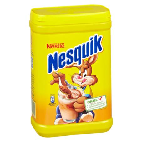 Nestlé Nesquik Kakaopulver (900 g. Dose)