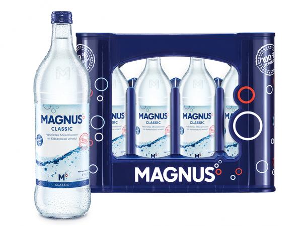 Magnus classic