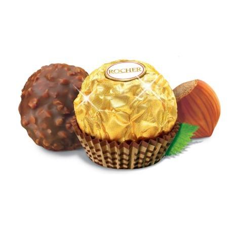 Ferrero Rocher (1/200 g.)