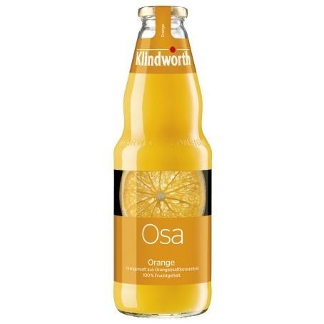 Klindworth Orange (Einzelflasche 1,0 Ltr. MEHRWEG)