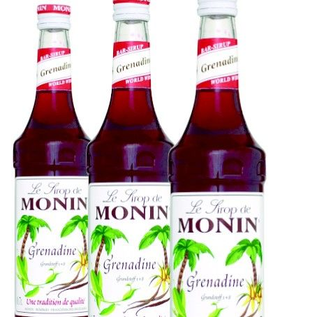 Monin Sirup Grenadine