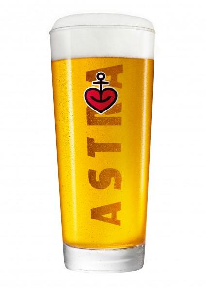 Astra Urtyp (20/0,5 Ltr. Glas MEHRWEG)