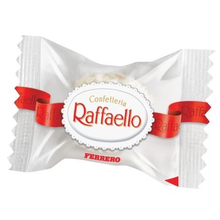 Ferrero Raffaelo (16/4 Stück)