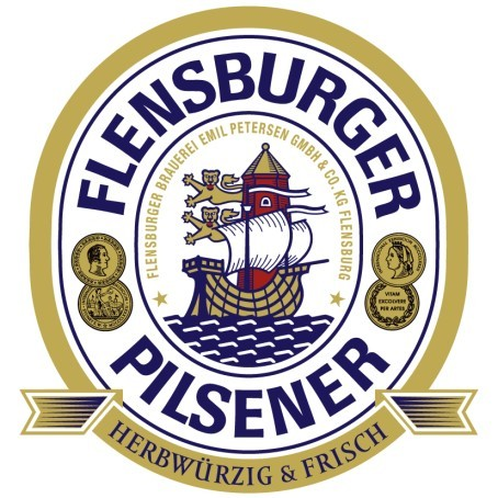 Flensburger Pils (1/30 Ltr.)