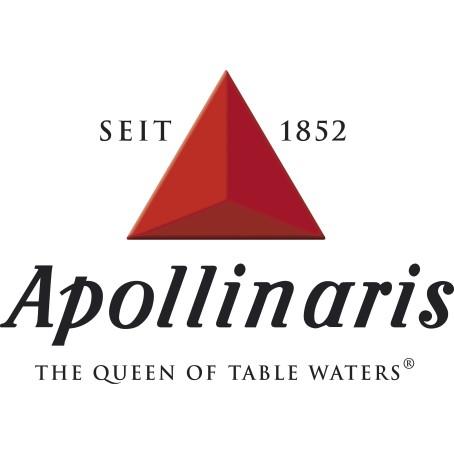 Apollinaris Brands GmbH, Stralauer Allee 4, 10245 Berlin (D)