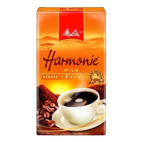 Melitta Cafe Harmonie mild (500 g.)